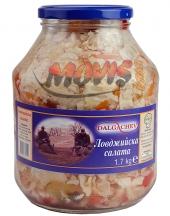 Hunter's style salad Dalgachev