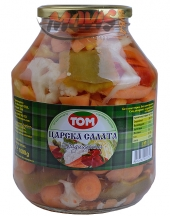 Royal Pickled Vegetables 1.7kg