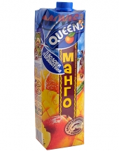 Fruit juice Queens mango  1L