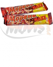 Chocolate wafer Moreni Maxi