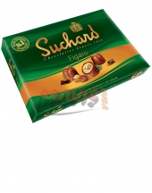 Suchard chocolates Figaro
