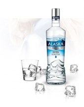 Vodka Alaska 700ml