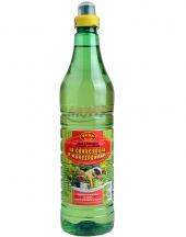Apple cider vinegar for seasoning