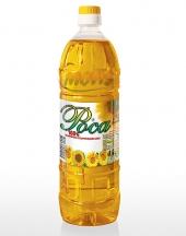 Bulgarian sunflower oil