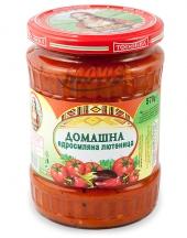Едросмляна лютеница Тодорка 570гр.