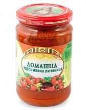 Едросмляна лютеница Тодорка 310гр.