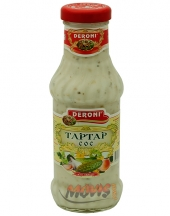 Tartare Sauce Deroni 305g