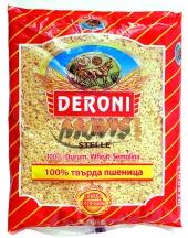 Stars macaroni Deroni 400g