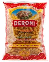 Spiral Мacaroni Deroni 400g