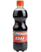 Stil Soft-drink Kola