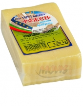 100% Cow Milk Yellow Cheese Rozhen 230g