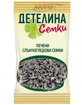 Roasted sunflower seeds 150g Detelina
