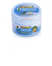 Bochko Hydrating Baby Cream with Olive Oil and Wheat Germs Oil