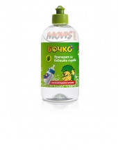 Bochko washing detergent for baby dishes with bio degradable ingredients