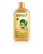 Bochko baby shampoo with wheat germs extract