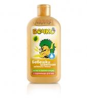 Bochko baby shampoo with wheat germs extract