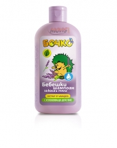 Bochko Вaby Shampoo with Lavender Extract