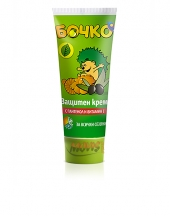 Bochko protective cream with panthenol and vitamin E