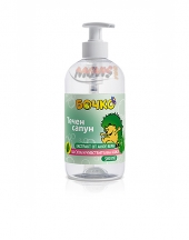 Bochko Liquid Soap Aloe Vera Extract