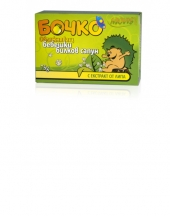 Bochko baby soap with linden extract