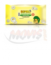 Bochko Вaby Wet Wipes Camomile 90pcs