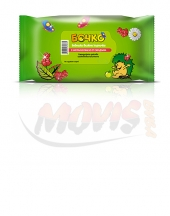 Bochko baby wet wipes with natural smoke tree oil