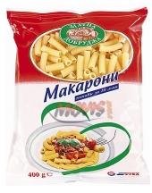 Shortcut macaroni Zlatna Dobrudzha