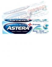 Toothpaste Astera 100ml