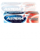 Toothpaste Astera Active+ Parodont Protection