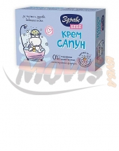Cream-soap Zdrave Bebe