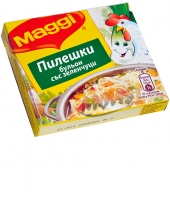 MAGGI® Chicken and vegetables stock cubes