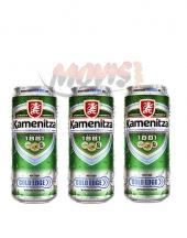 Beer Kamenitza can