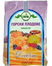 Multifruit Pudding Gana