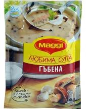 MAGGI® Favourite mushrooms soup