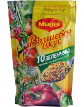 MAGGI® Magic Taste 10 vegetables 200g