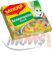 MAGGI® Vegetable stock cubes