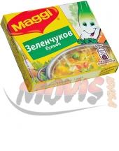MAGGI® Зеленчуков бульон