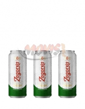 Beer Zagorka 500ml