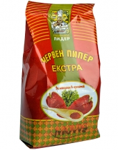 Red pepper extra quality Lider