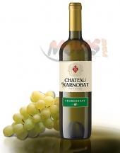 Wine Chateau Karnobat Chardonnay