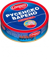 Luncheon Meat Compass 180g