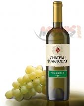 Wine Chateau Karnobat  Traminer