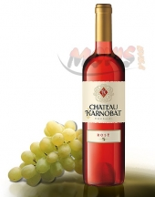 Wine Chateau Karnobat  Rosé