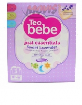 Washing Powder Teo Bebe Sweet Lavender