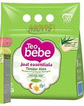 Washing Powder  Teo Bebe Tender Aloe 2kg