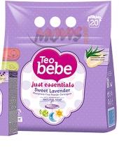 Washing Powder Teo Bebe Sweet Lavender 2kg