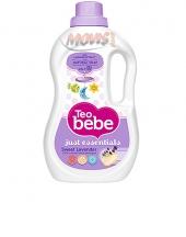 Liquid Detergent Teo Bebe Sweet Lavender