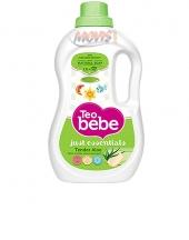 Liquid Detergent Teo Bebe Tender Aloe