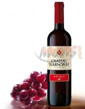Wine Chateau Karnobat Mavrud
