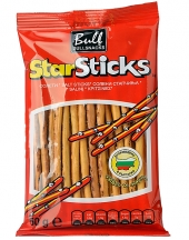 Salty Sticks StarSticks